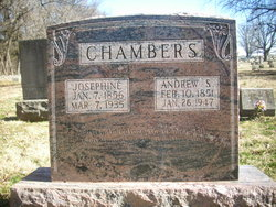 Andrew Shelton Chambers