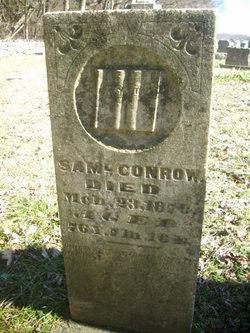 Samuel Conrow