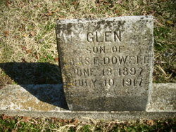 Thomas Glen Dowell