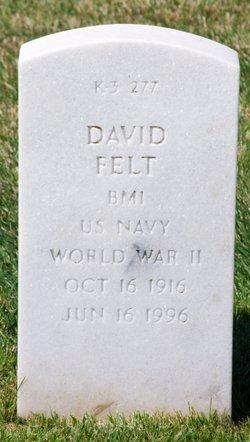 David Felt