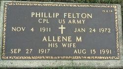 Phillip Felton