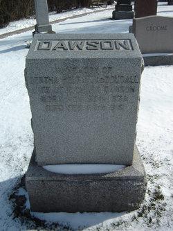 Bertha Helen <I>MacDougall</I> Dawson
