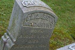 Elizabeth Millicent <I>Cartter</I> McCarthy