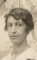 Catherine Dora Otter <I>Brandau</I> Ziegler
