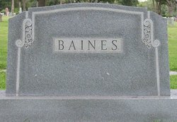 Alberta Mae Baines