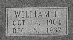 William H Jackson