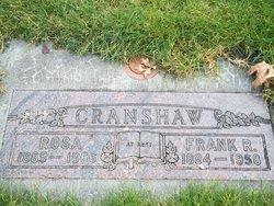 Frank R. Cranshaw
