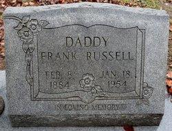 Hugh Franklin Russell
