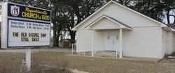 Reynoldsville Church of God Cemetery