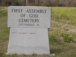 First Assembly Of God Cemetery