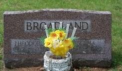 "Theodore ""Ted"" Broadland"