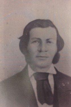 Edward Leveque
