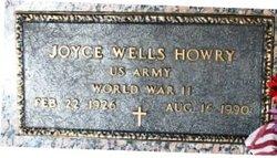Joyce Wells Howry