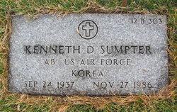 Kenneth D. Sumpter