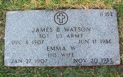 James B. Watson