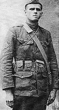 Col David Lyddall Hardee