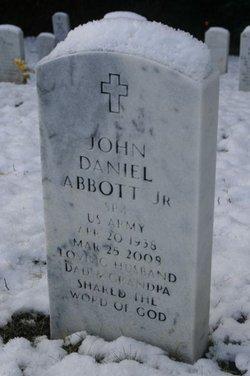 John Daniel Abbott Jr.