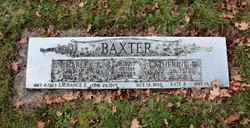 Charles Foster Baxter