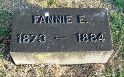 Fannie Edna Newcomer
