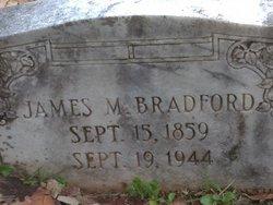 James Martin Bradford