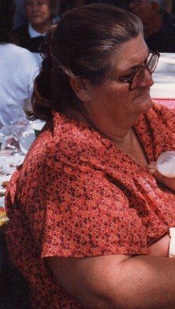 Wanda Lucille <I>Sturgill</I> Kiser