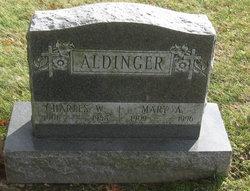Charles William Aldinger