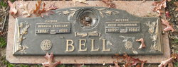 Ruth <I>Hollenback</I> Bell
