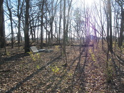 Wray-Imeson Cemetery