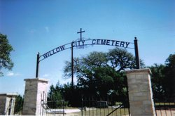 Willow City Cemetery