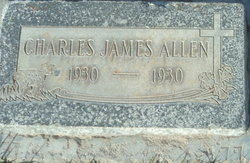 Charles James Allen