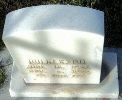 Billy Wilkerson