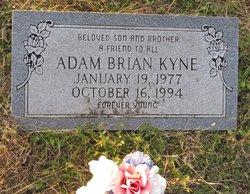 Adam Brian Kyne