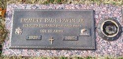 Emmett Paul Papin, Jr
