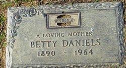Betty Daniels