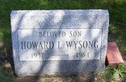 Howard L. Wysong
