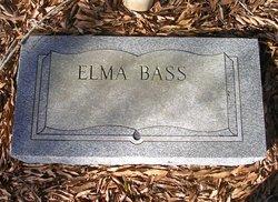 Elma Bass