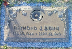 Raymond J. Bierne