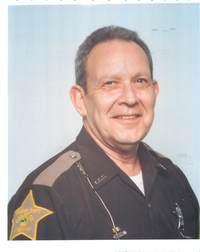 Sgt Terry Dee Behr