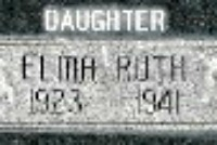 Elma Ruth Green
