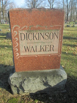 Ida Dorothy <I>Owens</I> Walker