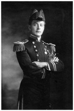 Capt Charles Thomas Hutchins