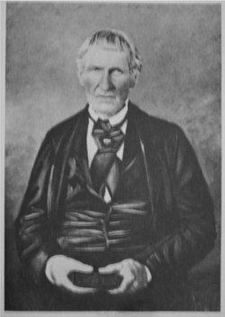 Hugh Gaston