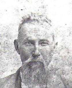 Lewis William Carr