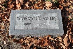 Covington Ashley