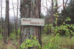 Peeler Cemetery