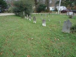 Moses D Lane Cemetery