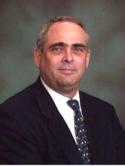 John Gezelius