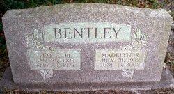 Leo P. Bentley, Jr.