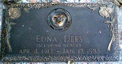 Edna Dees