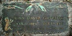 John David Gustafson